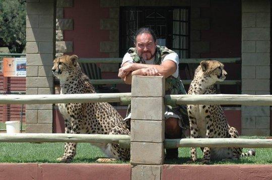 Cheetah Preserve, RSA